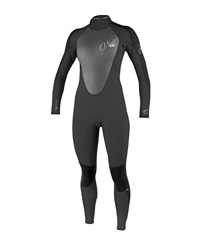 O'Neill Women's Epic 3/2mm Back Zip Full Wetsuit