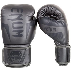 Venum Elite Challenger 2.0 Boxing Gloves Kit