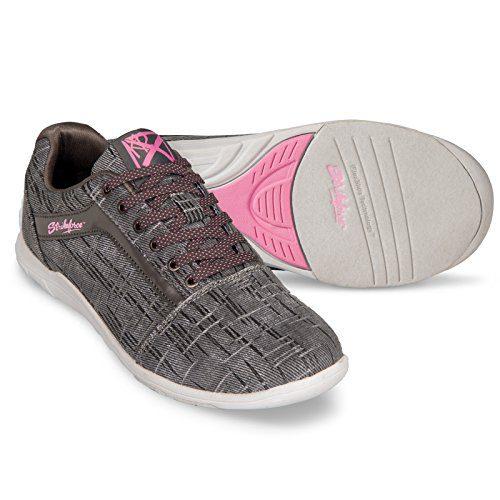 Strikeforce Nova Lite Bowling Shoes Women's Size 9