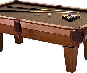 Fat Cat Frisco II 7.5-Foot Billiard/Pool Game Table