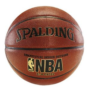 Spalding NBA Zi/O Excel Basketball