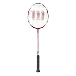 Wilson Attacker Badminton Racquet