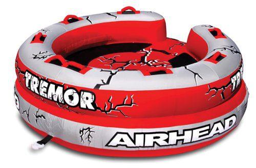 AIRHEAD TREMOR, 4 Rider