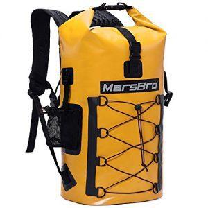 Waterproof Dry Backpack Dry Bag Kayaking, Canoeing