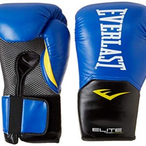 Everlast New Pro Style Elite Training Gloves