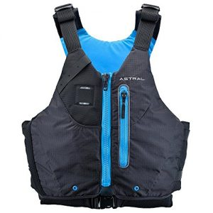 Jacket PFD for Whitewater, Touring Kayaking and Canoeing