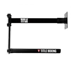 Title Boxing Rapid-Reflex Boxing Bar