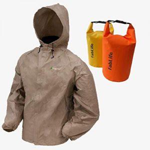Ultra-Lite2 Breathable Rain Jacket for Rain