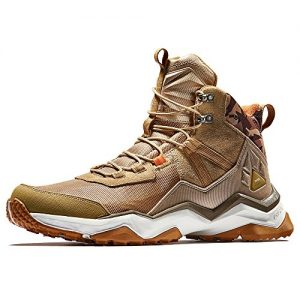 RAX Men's Lightweight Backpacking Hiking Boots
