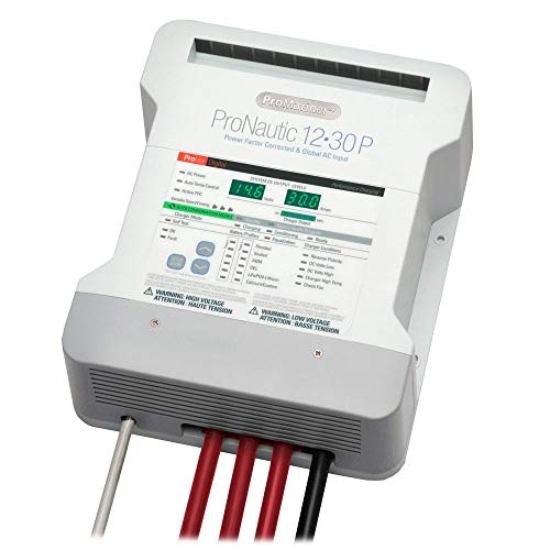 Boating Battery Chargers