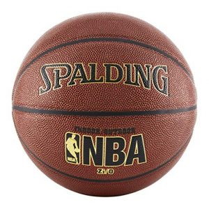 Spalding NBA Zi/O Indoor/Outdoor Basketball - Official Size