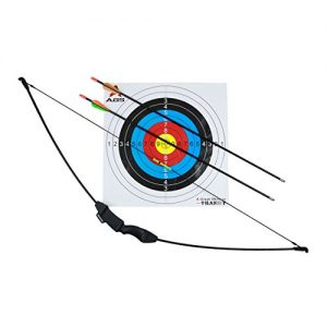 "Geelife 45"" Basic Archery Bow and Arrow Set Start"