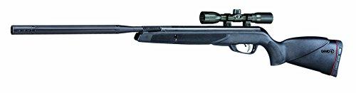 Gamo Raptor Whisper Air Rifle .177 Cal