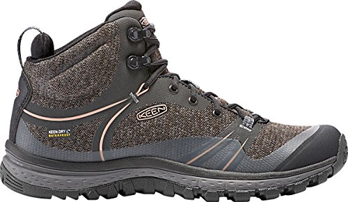 Keen Women's Terradora Mid Wp-w Hiking Shoe