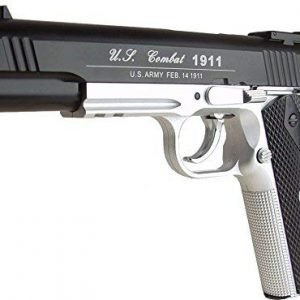 GAS CO2 HAND GUN PISTOL w/ 6mm BB BBs