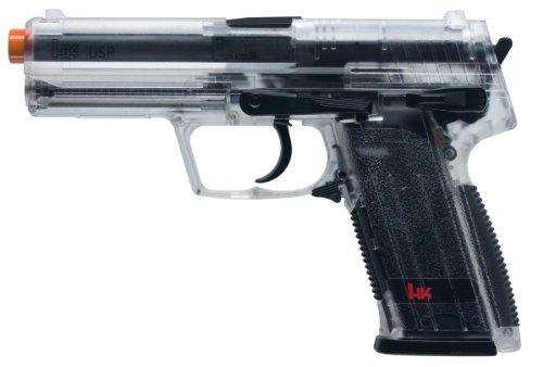 H&K USP Pistol (Medium)