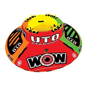 Wow World of Watersports 15-1110, UTO Starship