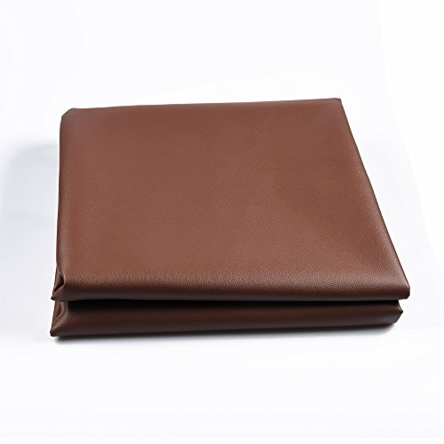 8-Foot Heavy Duty Pool Table Billiard Cover (Several Colors Available)