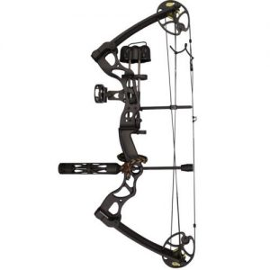 Southland Archery Supply SAS Rage 70 Lbs 30'' Compound Bow