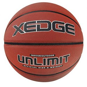 Basketballs Official Size 7/29.5 Inches Composite Leather