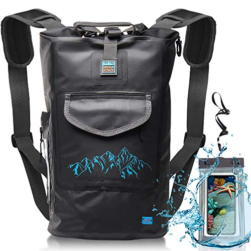 Floating DryBag for Beach - Sack for Kayaking Boating or Fishing