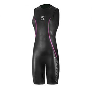 Neoprene for Open Water Swimming Ironman & USAT Approved