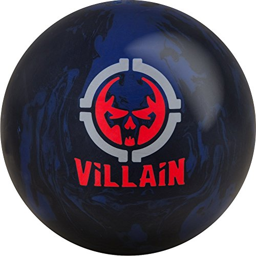 Motiv Villain Bowling Ball