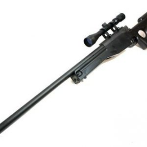 Airsoft Sniper Rifle 500 FPS BT-96 Full Metal Bolt Action AWP