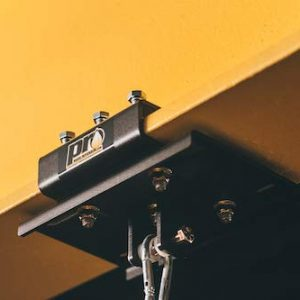 "IB-2100 Punching Bag Mount for I-Beams (3.5""- 10"") by PRO Mountings"