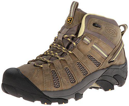 KEEN Women's Voyageur Mid Hiking Boot