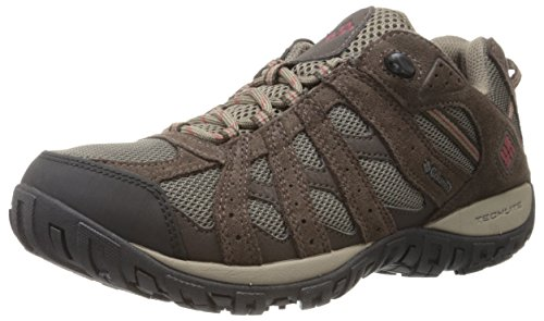 Waterproof Low Hiking Shoe, Advanced Traction Technology