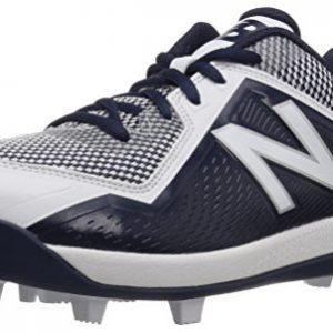 New Balance Men's 4040v4 Baseball Shoe