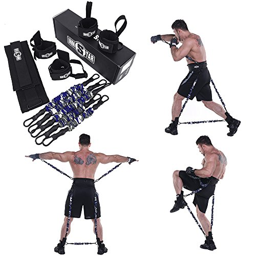 Explosive Power Strength Training Equipment