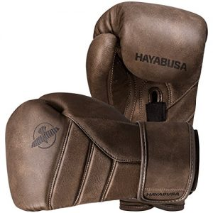 Hayabusa T3 Kanpeki Leather Boxing Gloves