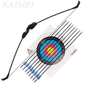 48Inch Takedown Recurve Bow Archery for Youth