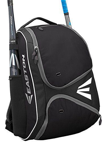 EASTON E210BP Bat & Equipment Backpack Bag