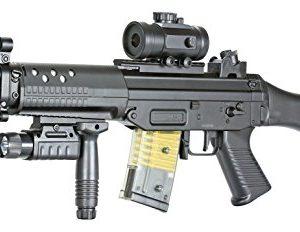 BBTac BT-M82 Airsoft Gun Fully Automatic Electric Rifle