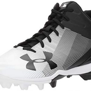 Under Armour Men's Leadoff Mid RM Baseball Shoe