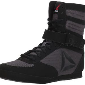 Reebok Men's Boxing Boot-Buck Sneaker