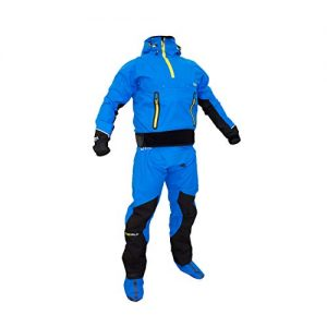 GUL Juniper Kayak Drysuit 2019 - Blue - Canoeing Kayaking