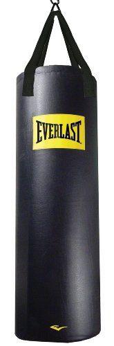 Everlast Nevatear Boxing 100-lb Heavy Bag