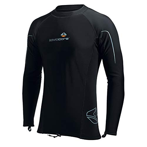 Long Sleeve Thermal Under Garment