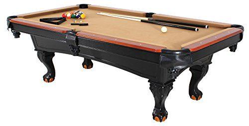 Minnesota Fats Covington 7.5' Billiard Table
