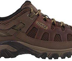 Keen Men's, Targhee Vent Hiking Sneakers