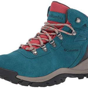 Ridge Plus Waterproof Amped Boot, Ankle Support