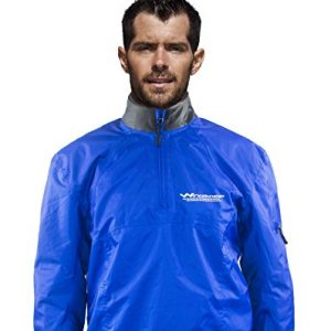 WindRider Waterproof Paddling Sailing Spray Top