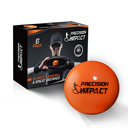 Heavy Weighted 15oz Practice Balls for Baseball