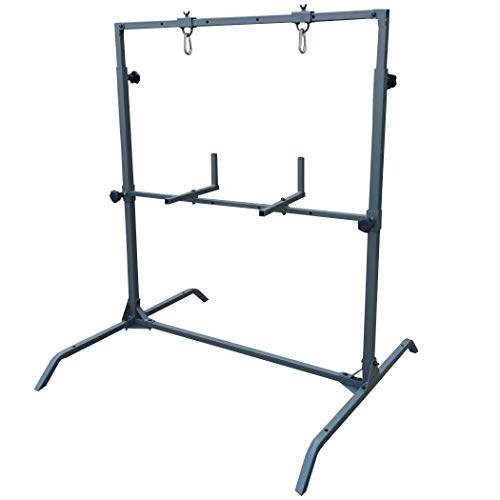 Multi-Function Target Stand