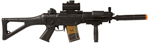 Airsoft Electric Gun Assault Rifle Fully Loaded AEG