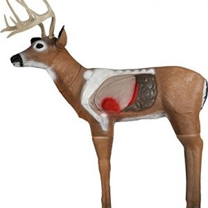 Delta Archers Choice Real-World Buck 3D Archery Target